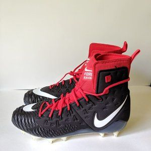 Nike Force Savage Elite Football Cleats